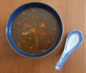 Miso Soup gfzing dot com