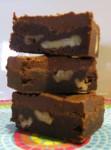 Gourmet Gluten Free Brownies from gfzing dot com