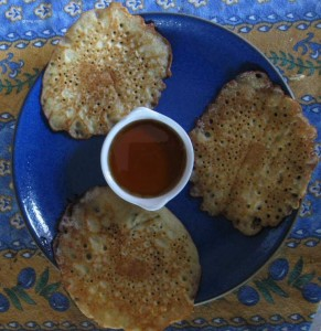 gluten free sourdough pancakes 2 gfzing dot com