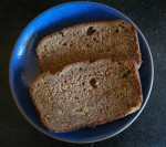 Gluten Free Sourdough Banana Bread gfzing