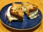gfzing reuben sandwich