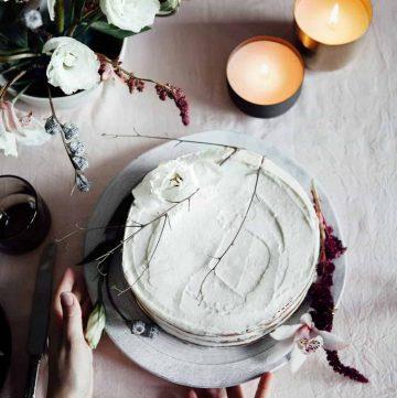 WordPress Theme Easy as Cake